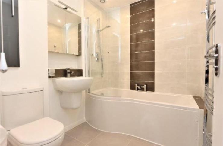 Chigwell Bathroom new